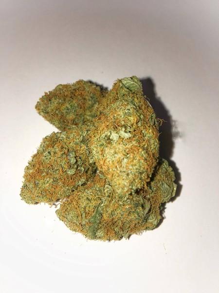 24k Marijuana Strain