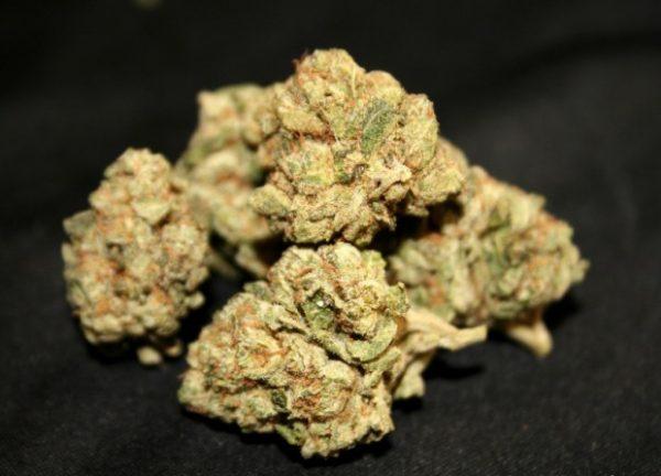 Diamond OG Cannabis Strain