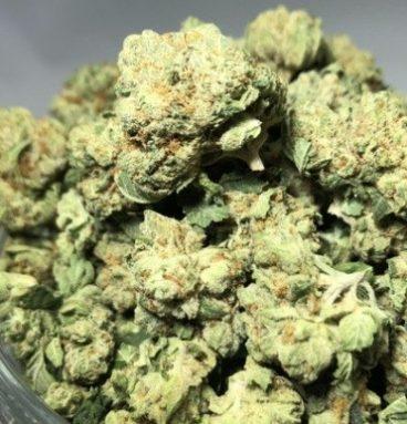 Fire OG Marijuana