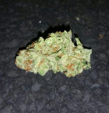 NYC Diesel Marijuana