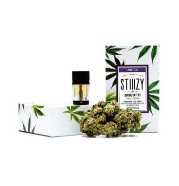 STIIIZY Premium THC Pods